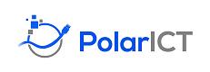 Polar ICT – ICT-Diensten Logo